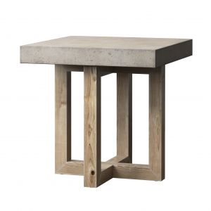 Heston Square Side Table