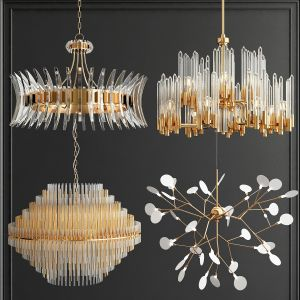 Collection Modern Chandeliers