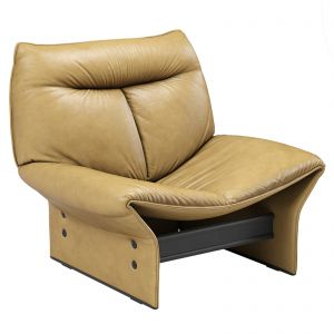 Rondine Lounge Chair