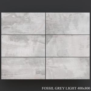 Abk Fossil Grey Light 400x800