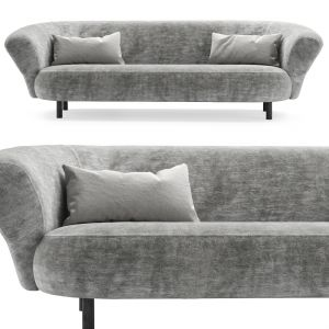 Ana Sofa By Christophe Delcourt