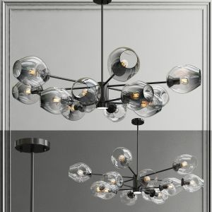 Nordic Style Chandelier