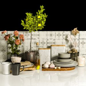 Kitchen Set01