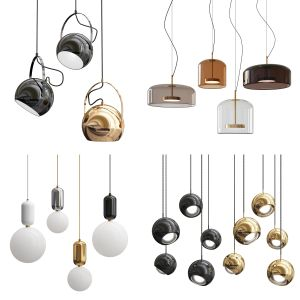 Collection Modern Pendant