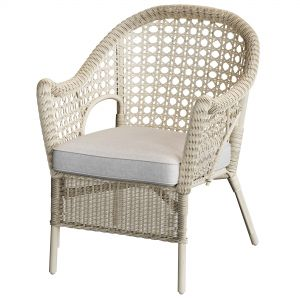 Ikea Finntorp Wicker Chair