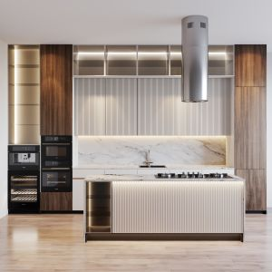 Kitchen Modern 36