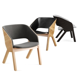 Merano Lounge Chair