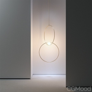 Michael Anastassiades_lamp