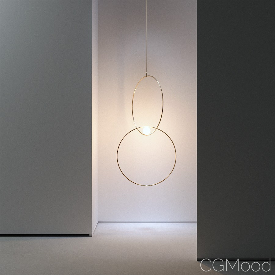 Michael Anastassiades_lamp