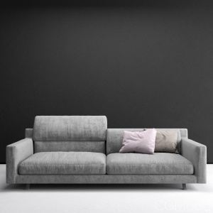 Sofa James - Frigerio Salotti