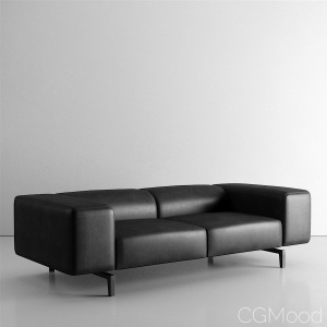 Cassina Scighera Sofa