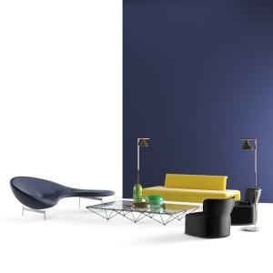 B&b Italia Livingroom Set