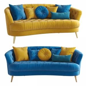 The Alexander James Jean Mixi Sofa