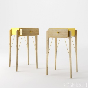 Sideboard & Drawer-005