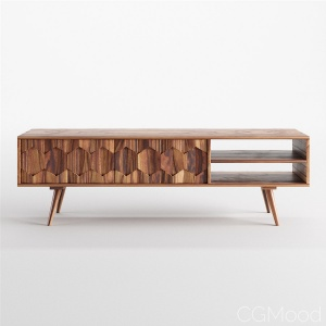 Swoon Editions Zabel Rosewood Media Unit