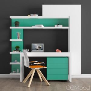Desk-cg M-03