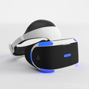 Glasses Ps Vr