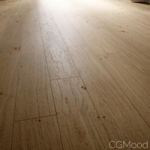 Plank Oak Floor