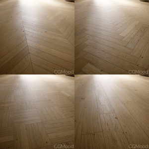 Oak Floor collection 1