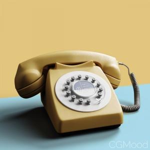 746 Vintage Phone