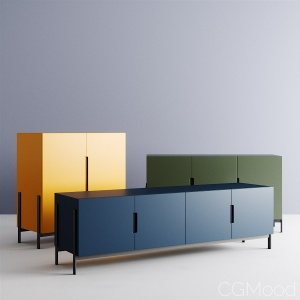 Novamobili Float Sideboard