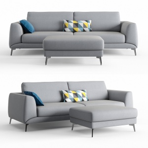 Boconcept Fargo Sofa