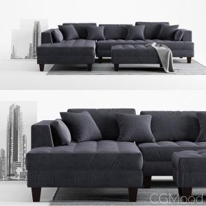 Stendmar Sofa
