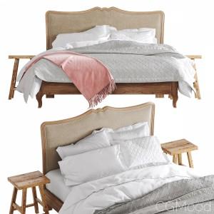Claremont Bed
