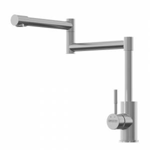 Steel Alborz - ST211 Mixer