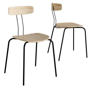 Zeitraum Okito Chair