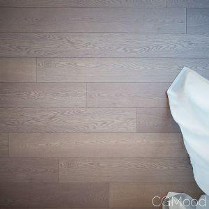 Natural Oak Floor Capri