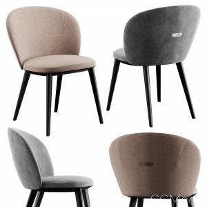 Cantory Shiba Chair
