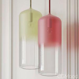 Gradient Lamp By Studio Wm