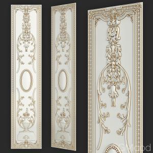 Classic Decorative Panel
