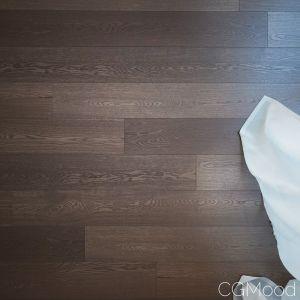 Natural Oak Floor Bunyoro