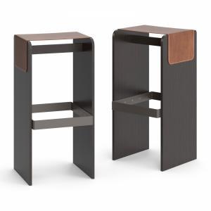 Skram Furniture - Piedmont No1 Stool
