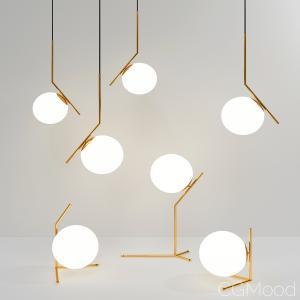 Modern Glass Bulb