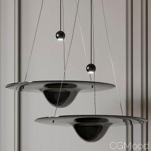Momento Pendant By Wonderglass