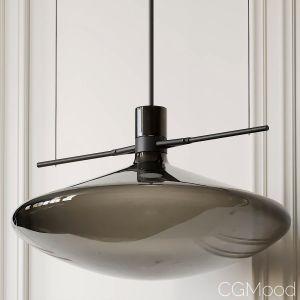 Fluid Pendant By Wonderglass