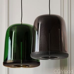 Dub Large Pendant By Eoq