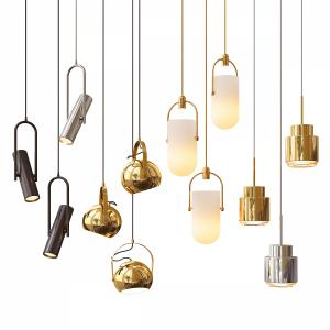 Four Hanging Lights_12 Exclusive