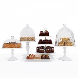 Cake Bar Peanut And Honey Cake