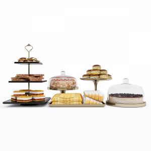 Cake Bar Espresso Cheesecake And Tiramisu Cake
