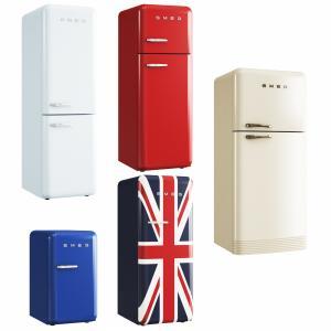 Smeg Fab Refrigerator