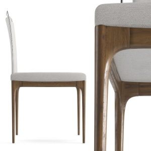 Chair Nella Vetrina Four Seasons Side Chair
