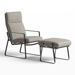 Blixen Armchair