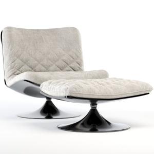 Single sofa 01