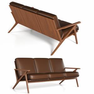 Otio_lounge Chair: Set 02