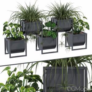 Nyx Planter