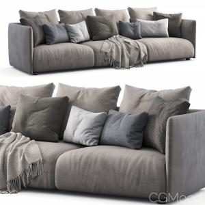 Myhome Collection Sofa Lullaby